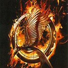 2013 NECA The Hunger Games: Catching Fire Trading Cards