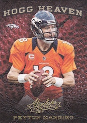 2013 Panini Absolute Football Cards 30