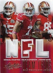 2013 Panini Absolute Football Cards 34