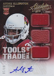 2013 Panini Absolute Football Cards 37