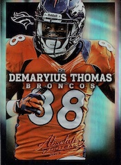 2013 Panini Absolute Football Cards 21