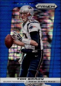 Sorting Through the 2013 Panini Prizm Football Prizm Parallels and Where to Find Them 8