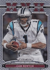 2013 Panini Prizm Football Cards 27