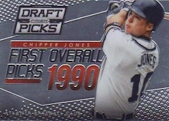 2013 Panini Prizm Perennial Draft Picks Baseball Cards 27