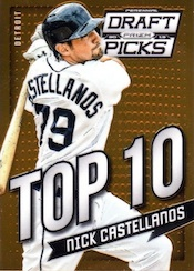 2013 Panini Prizm Perennial Draft Picks Baseball Cards 33
