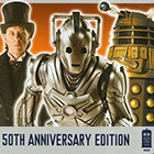 2013 Topps Doctor Who Alien Attax 50th Anniversary Trading Card Game