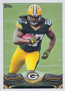 2013 Topps Football Retail Factory Set Rookie Variations Guide 11