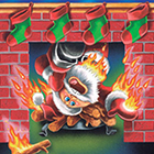 2013 Topps Garbage Pail Kids Holiday Greeting Cards