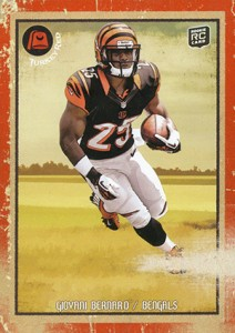 2013 Topps Turkey Red Football Cards 3