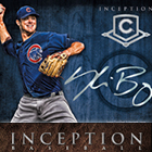 2014 Bowman Inception Baseball Cards