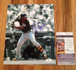 Andrew McCutchen Cards and Autographed Memorabilia Guide 25