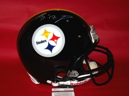 Ben Roethlisberger Card and Autograph Memorabilia Guide 50