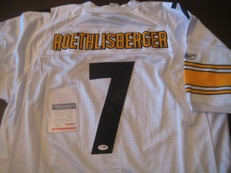 Ben Roethlisberger Card and Autograph Memorabilia Guide 46