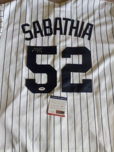 CC Sabathia Cards, Rookie Cards and Autographed Memorabilia Guide 27