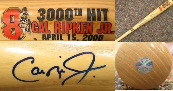 Cal Ripken Jr. Rookie Cards and Autograph Memorabilia Buying Guide 32