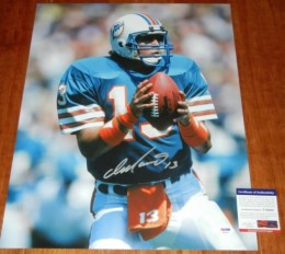 Dan Marino Rookie Cards and Autograph Memorabilia Guide 27