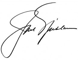 Jack Nicklaus Cards and Autograph Memorabilia Guide 23