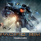 2014 Cryptozoic Pacific Rim Trading Cards