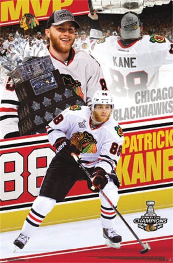 Patrick Kane Hockey Cards: Rookie Cards Checklist and Memorabilia Buying Guide 87