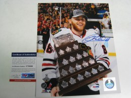 Patrick Kane Hockey Cards: Rookie Cards Checklist and Memorabilia Buying Guide 56