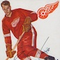 Top 10 Gordie Howe Cards of All-Time