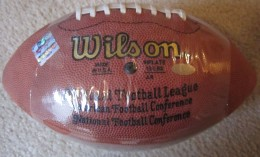 Walter Payton official Ball