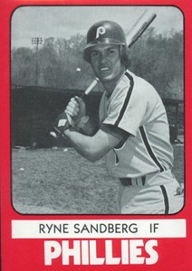 20 Awesome 1980s Minor League Baseball Cards 3