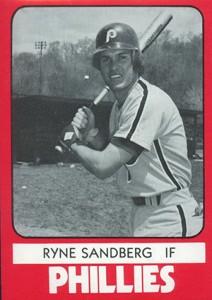 20 Awesome 1980s Minor League Baseball Cards 3