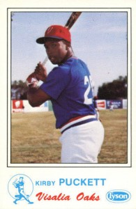20 Awesome 1980s Minor League Baseball Cards 10