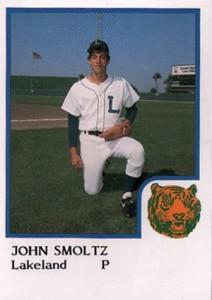 20 Awesome 1980s Minor League Baseball Cards 14