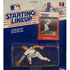 1988 Kenner Starting Lineup Baseball Figures