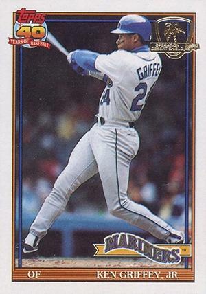 1991 Topps Desert Shield Baseball Checklist Set Info Spotting Fakes