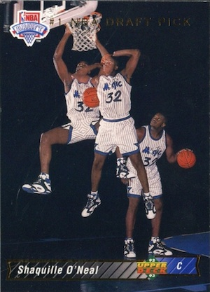 Top 1990s Basketball Rookie Cards to Collect 4