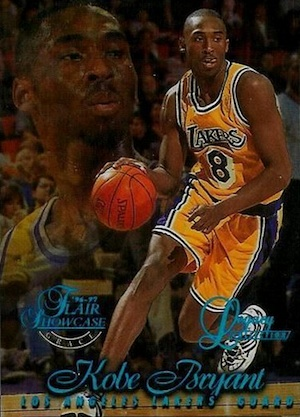 Top 24 Kobe Bryant Cards of All-Time 2