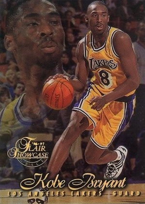Top 24 Kobe Bryant Cards of All-Time 3