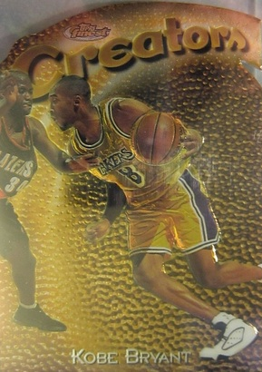 Top 24 Kobe Bryant Cards of All-Time 8