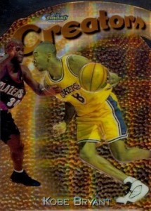 All Hail the Black Mamba! Top 24 Kobe Bryant Cards of All-Time 10
