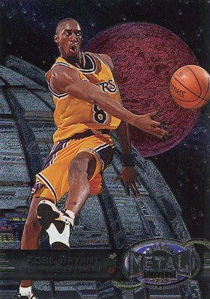 Top 24 Kobe Bryant Cards of All-Time 11