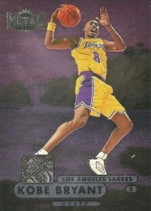 All Hail the Black Mamba! Top 24 Kobe Bryant Cards of All-Time 14