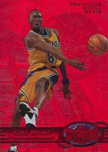 All Hail the Black Mamba! Top 24 Kobe Bryant Cards of All-Time 12
