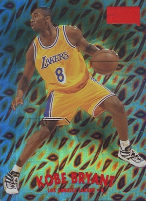 Top 24 Kobe Bryant Cards of All-Time 10