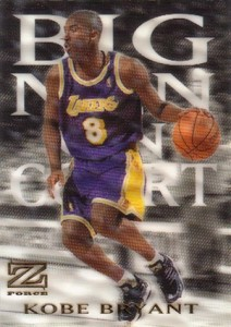 All Hail the Black Mamba! Top 24 Kobe Bryant Cards of All-Time 19