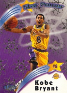 All Hail the Black Mamba! Top 24 Kobe Bryant Cards of All-Time 20