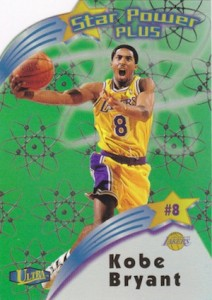 All Hail the Black Mamba! Top 24 Kobe Bryant Cards of All-Time 21