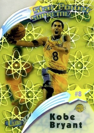 Top 24 Kobe Bryant Cards of All-Time 13
