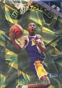 Top 24 Kobe Bryant Cards of All-Time 24