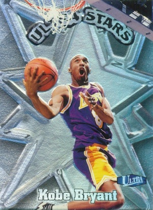 Top 24 Kobe Bryant Cards of All-Time 14