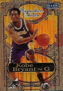 All Hail the Black Mamba! Top 24 Kobe Bryant Cards of All-Time 25