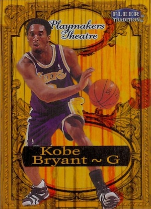 Top 24 Kobe Bryant Cards of All-Time 17