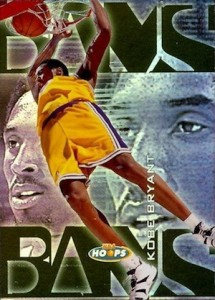 All Hail the Black Mamba! Top 24 Kobe Bryant Cards of All-Time 27